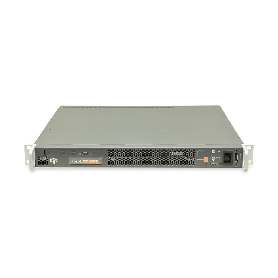 EVS GX Production Servers – Digital Media EN